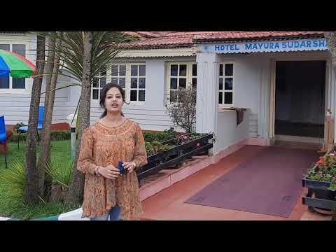 KSTDC Mayura Sudarshan Ooty
