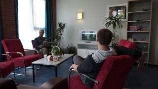 IrisZorg in Beeld: Rondleiding Beschermd Wonen Arnhem