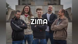 Video SECOND CHANCE - ZIMA 2020 lyric video
