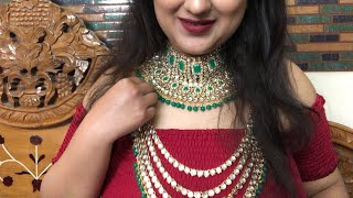 Full Bridal Jewellery Online Shopping Review