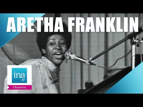 "Aretha Franklin ""Eleanor Rigby"" 