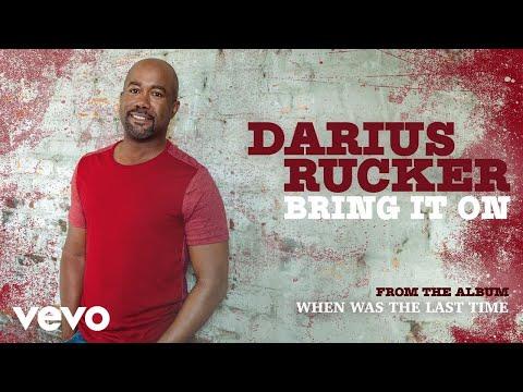 Darius Rucker – Bring It On (Audio)