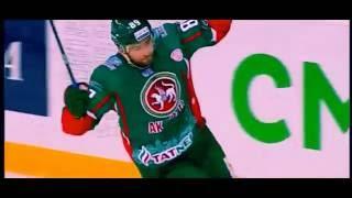 Артём Лукоянов #89