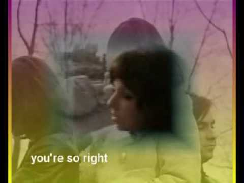 Never Release The One You Love - Shocking Blue