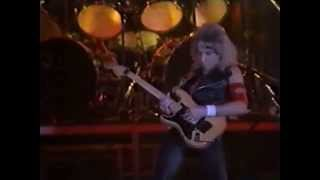 Exciter - Live in Montreal (1986)(DHV 2012)