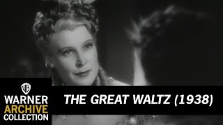 The Great Waltz (Original Theatrical Trailer)