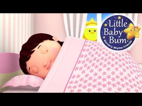 Morning Routine Song | Nursery Rhymes | Original Songs By LBB!