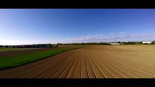 Tyro99 fpv test with Gopro. No trick