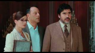 Trailer of The Pink Panther 2 (2009)