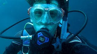 Completing My SCUBA Diving Certification: What an Amazing Adventure!