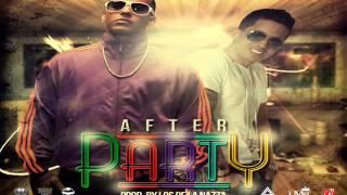 After Party - Daddy Yankee Ft De La Ghetto (Original) (Prestige) (Prod. By Los De La Nazza)