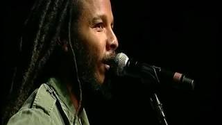 Make Some Music - Ziggy Marley live at Couleur Cafe, Brussels (2011)