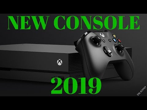 , title : 'Microsoft Launching New Xbox One Console Early 2019 | No Disc Drive | Digital Game Focus'