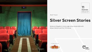 Silver Screen Stories