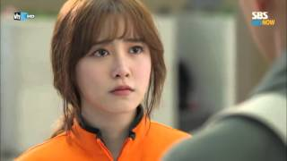 Gidiyorum Yolcu Et (Kore Klip) [HD]