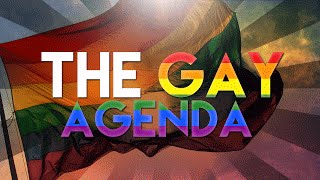 The Gay Agenda (A Surprising History) (Call of Duty: Black Ops 3 Gameplay)