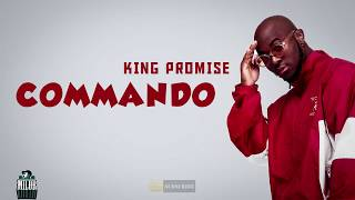 King Promise – Commando (Lyrics) 🎶