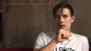 Jonny Lang interview (part 2)