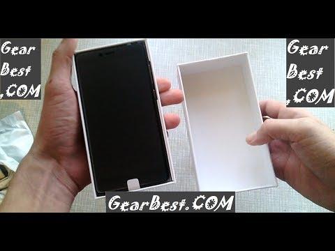 Xiaomi Redmi Note 4 32 Gb Grey//Посылки с GearBest Доходят!
