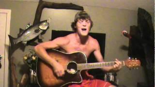 Eric Church-Homeboy by Nick Garrison
