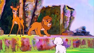 SIMBA, EL REY LEÓN | Episodio 32 | Español | SIMBA THE LION KING | Full HD | 1080p