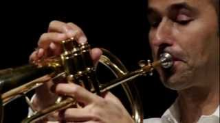 In the Sky - RnB Ballad, Michael Hummel, Flugelhorn play along
