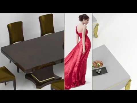 Cenzero - New Classic Furniture