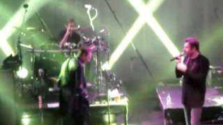 Duran Duran  Being followed SBE 7.3.11 (audio HQ)