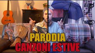 Tormentoni Estivi 2020 [PARODIA] - PanPers