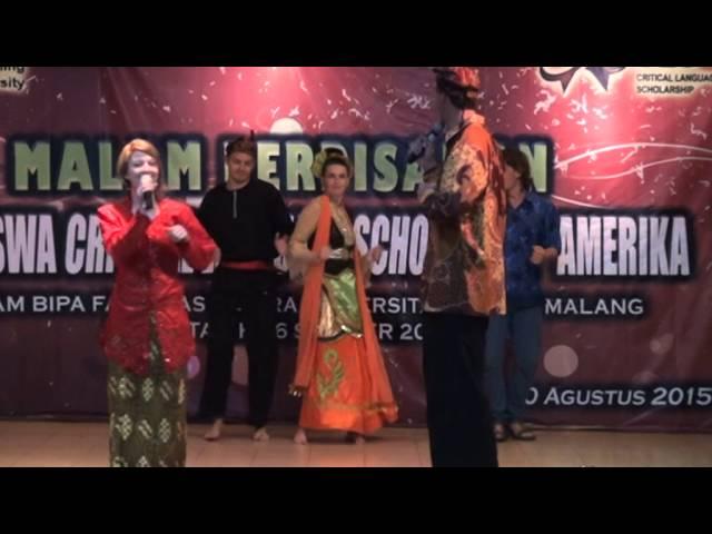 Duet Maut Dangdut Mahasiswa CLS UM (piano) by. mawardi