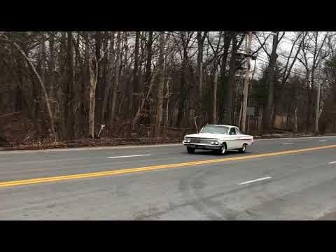 Video of '61 Impala - MST5