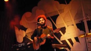 Junip (Jose Gonzales) - Sweet & Bitter, Liseberg, 2011