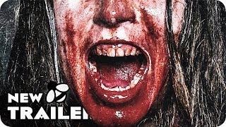 COLD GROUND Trailer (2017) Found-Footage Horror Movie
