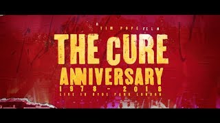 The Cure Anniversary 1978 2018 Live In Hyde Park London Live