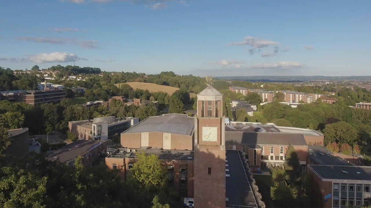university of exeter world university rankings