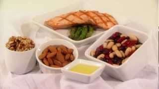 Integrative Oncology - Eating Well