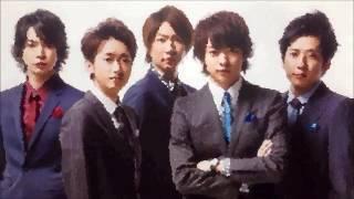 【カラオケ】 GUTS ! / 嵐 (KARAOKE,INSTRUMENTAL,MIDI)