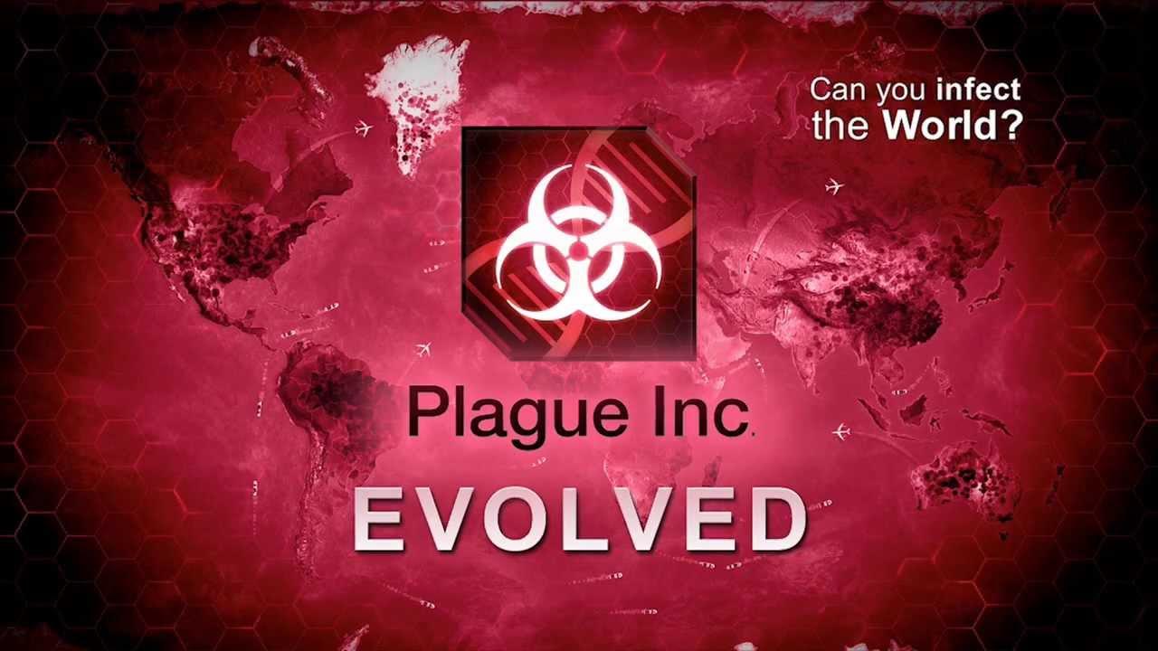 Обложка видео Геймплейный трейлер Plague Inc: Evolved