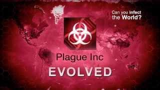 Трейлер игры Plague Inc: Evolved