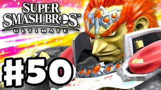 super smash bros ultimate zackscottgames part 52 - TH-Clip