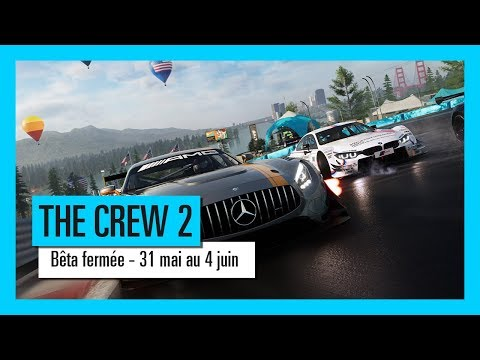 Bienvenue à Motornation de The Crew 2