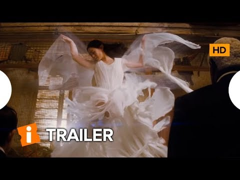 Artemis Fowl: O mundo secreto   Trailer Legendado