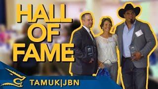 Javelina Hall of Fame Banquet 2016