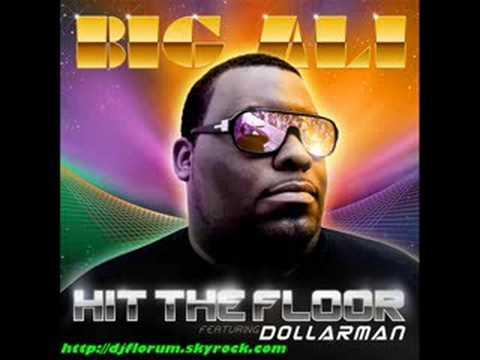 Big Ali Amp Dollarman Hit The Floor The Power Brain Wash