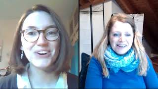 Mindful Money Coaching: Live with Charlotte