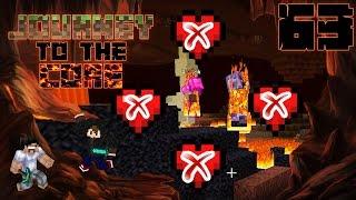【Minecraft】Journey To The Core 地心探險 模組生存 #63 - 阿樂你仲死?支援小組無哂心啦 !