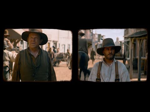 The Sisters Brothers (Final Trailer)