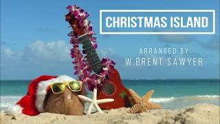 Christmas Island - SSA Vocal Arrangement