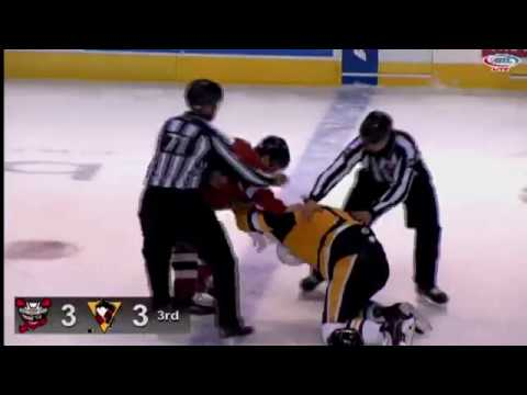 Zach Aston-Reese vs. Michael Latta