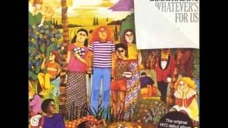 Head of the Table - Joan Armatrading (with lyrics)